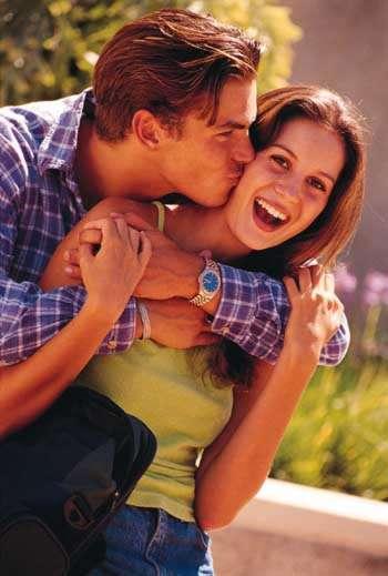 Czy miłość trwa wiecznie?
